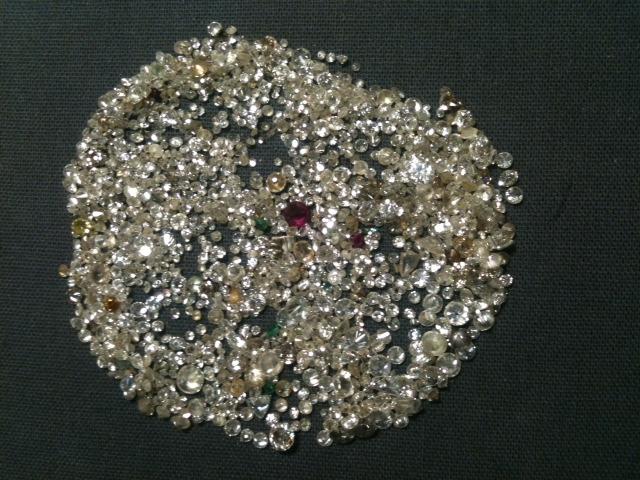 diamanten bewerten scheideanstalt in karlsruhe. Black Bedroom Furniture Sets. Home Design Ideas