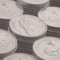 Jetzt auch in Silber – Die Goldmünze Krügerrand bekommt Gesellschaft